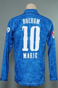 2010/11 Netto Maric 10 SP