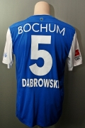 2012/13 Netto Dabrowski 5 SP