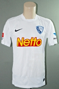2013/14 Netto Morabit 17 Hermes
