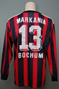 DJK Rot-Weiss Markania Bochum 13