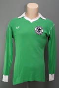 1980 Nationalmannschaft Rolf Blau 3