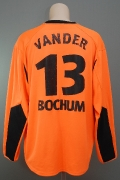 Saison 2003/04 TW