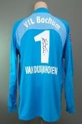 Saison 2005/06 TW