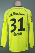 Saison 2007/08 TW
