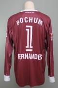 Saison 2008/09 TW