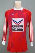 Saison 1988/89 TW