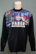 Saison 1992/93 TW