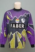 Saison 1994/95 TW